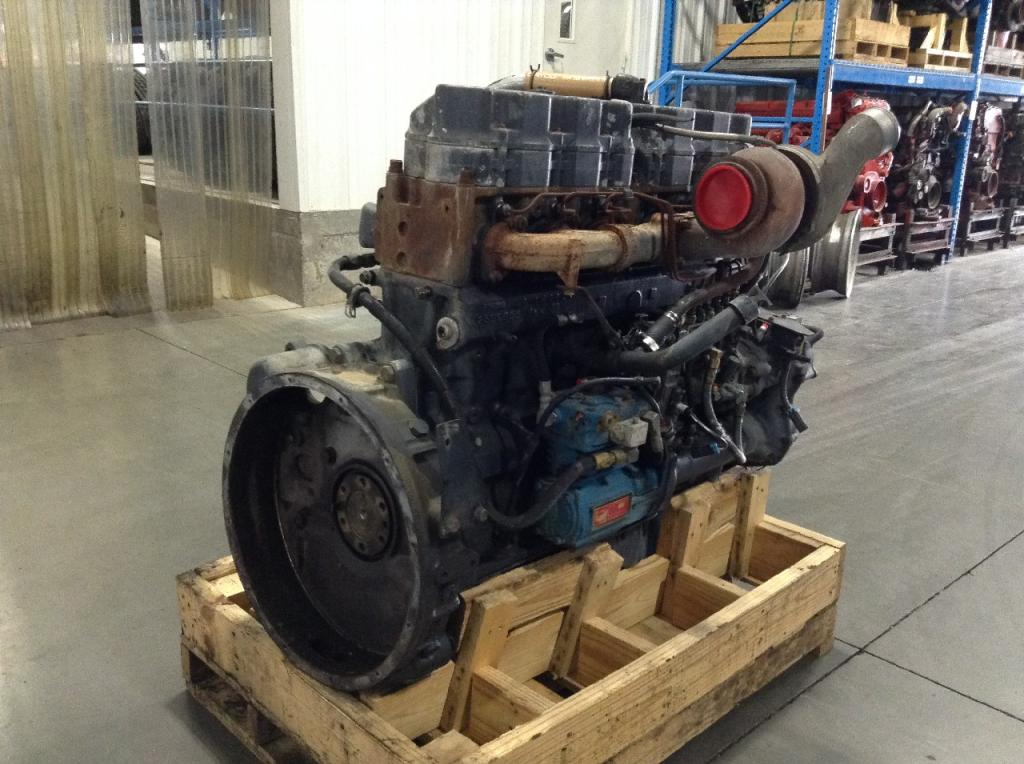 Used Engine Assembly for 1997 MACK CH600 5500.00 for sale-57194531