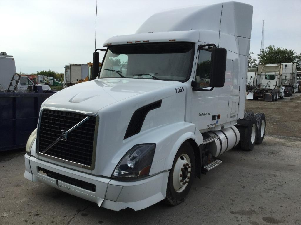 Used Engine Assembly for 2006 VOLVO VNL 4500.00 for sale-57197461