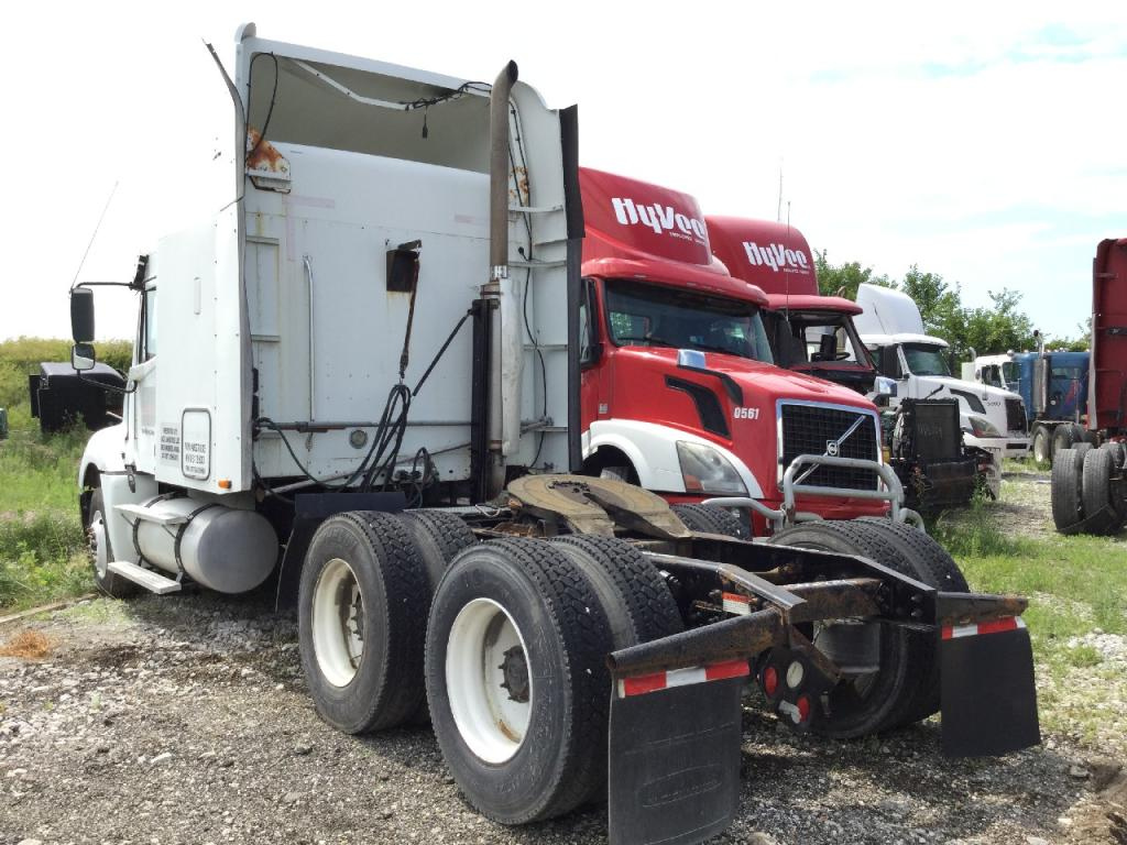 Used Engine Assembly for 2006 FREIGHTLINER COLUMBIA 120 4500.00 for sale-57201931