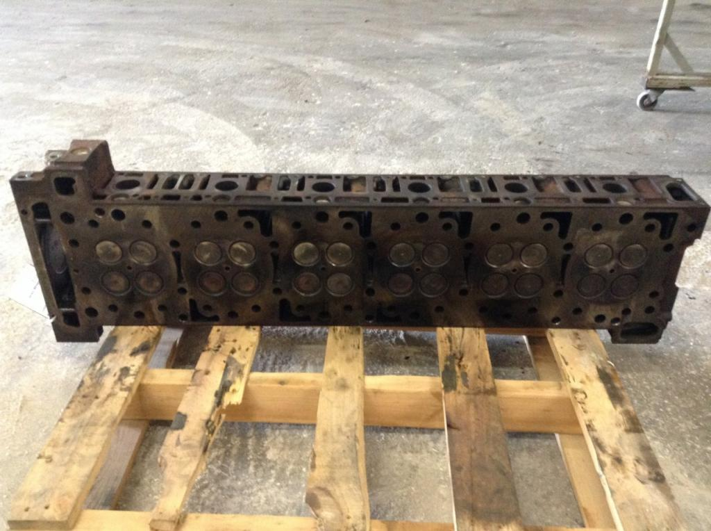 Used Engine Head Assembly for 2010 FREIGHTLINER CASCADIA 1850.00 for sale-57206021