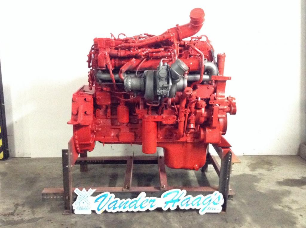 Used Engine Assembly for 2009 PETERBILT 386 8500.00 for sale-57196301