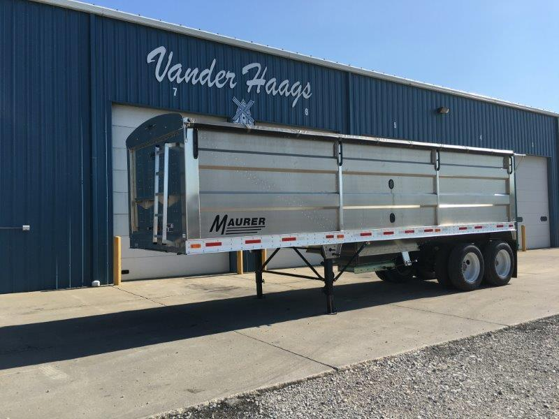 2018 Maurer 2812 for sale-50832511