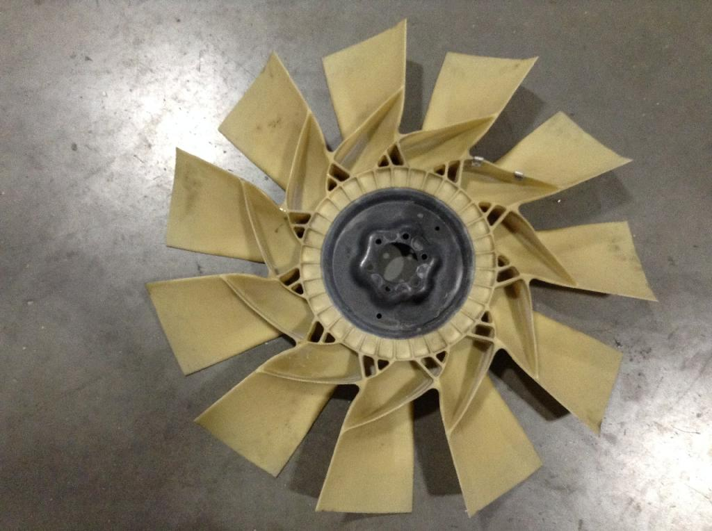 Used Fan Blade for 2013 KENWORTH T660 150.00 for sale-57240781