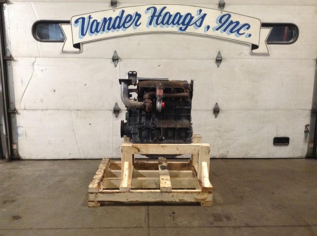 Used Engine Assembly for 1999 BOBCAT 863 4300.00 for sale-57202421
