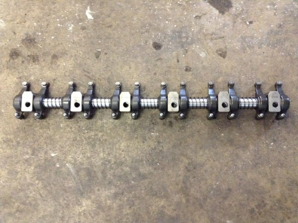 Used Engine Rocker Arm for 2004 INTERNATIONAL TRUCK 250.00 for sale-57212411