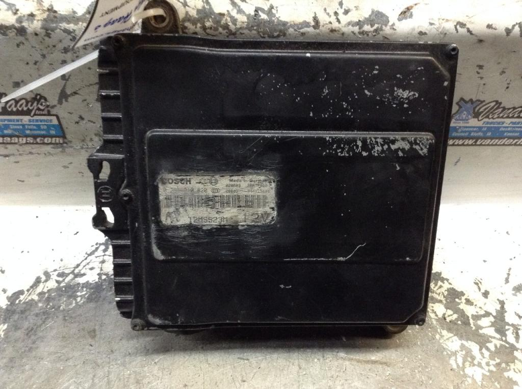 Used Engine Control Module (ECM) for 2003 MACK CH600 1000.00 for sale-57203831