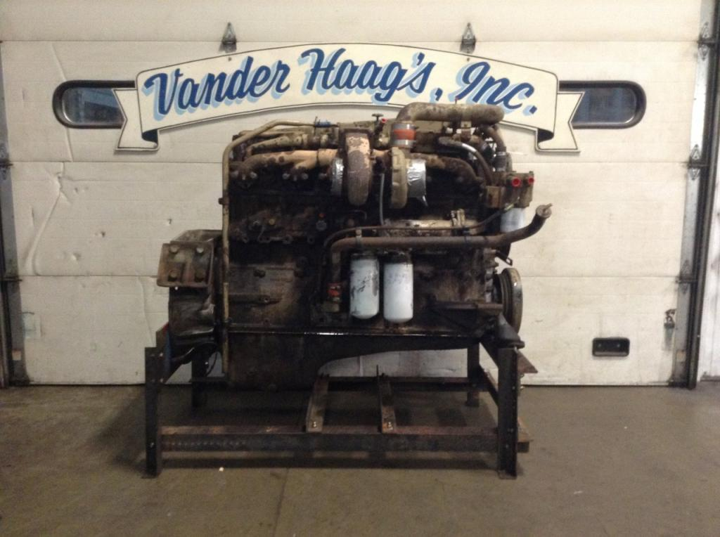 Used Engine Assembly for 1988 INTERNATIONAL S2500 4500.00 for sale-57193401