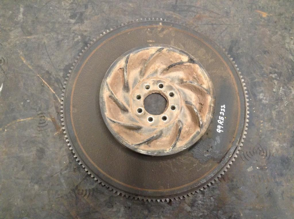 Used Flywheel for 1999 BOBCAT 863 250.00 for sale-57277031