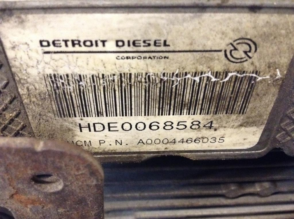 Used Engine Control Module (ECM) for 2012 FREIGHTLINER CASCADIA 800.00 for sale-57203841