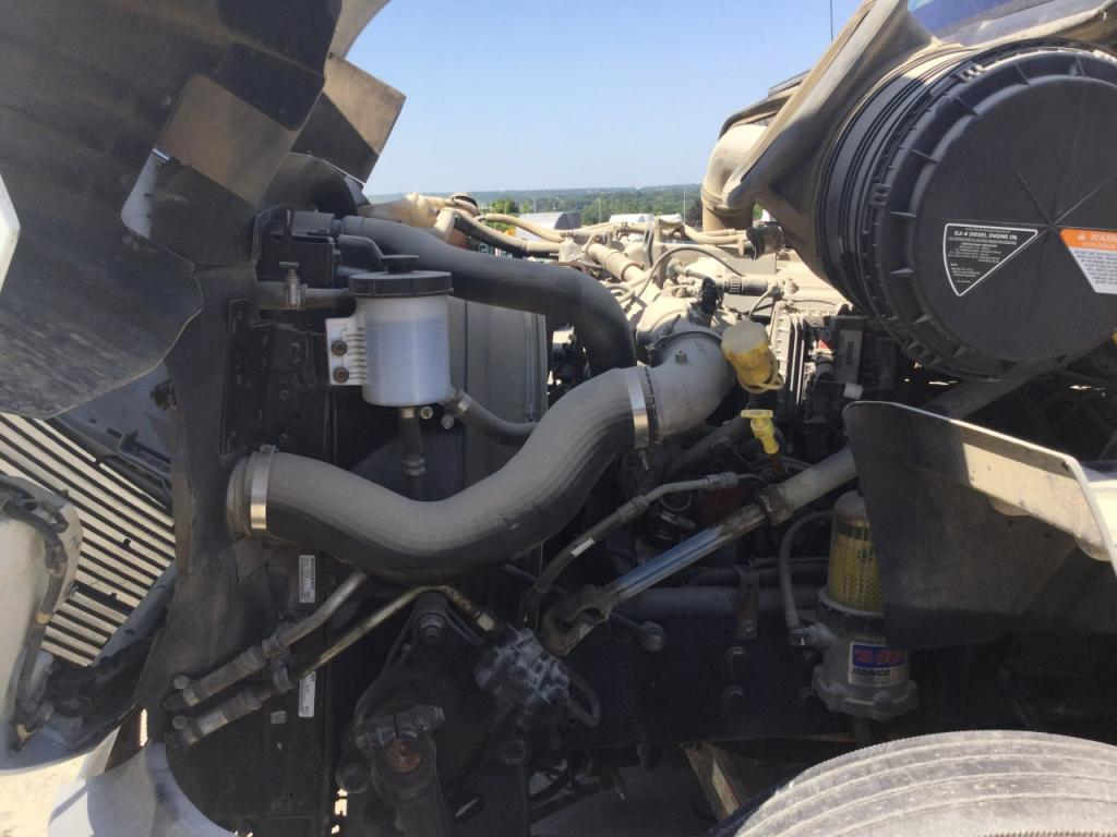 Used Engine Assembly for 2013 INTERNATIONAL PROSTAR 11500.00 for sale-57201031
