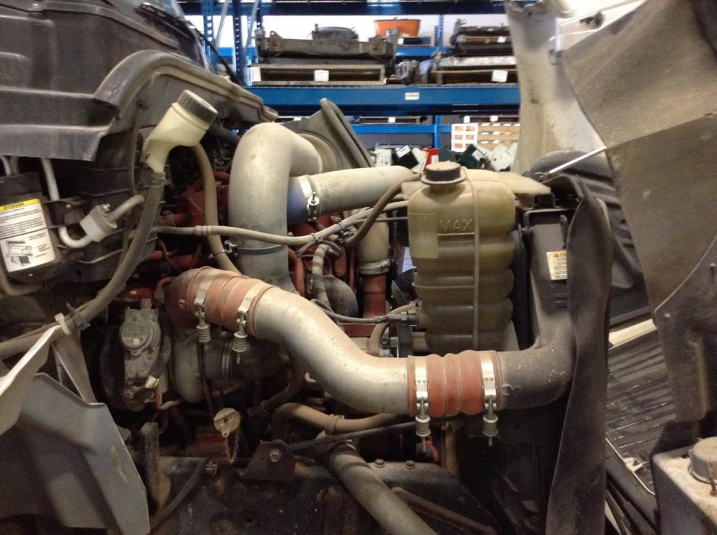 Used Engine Assembly for 2009 INTERNATIONAL TRANSTAR (8600) 9500.00 for sale-57195071