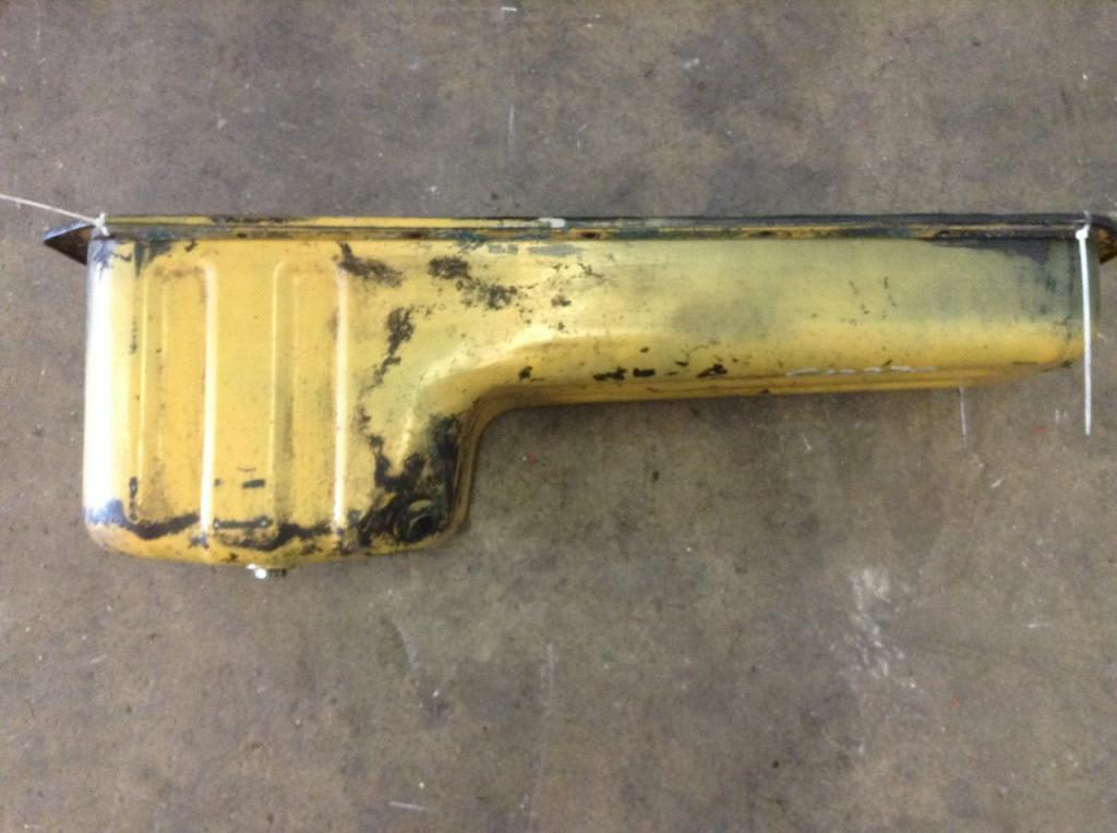 Used Engine Oil Pan for 2000 Other/Not Specified 300.00 for sale-57209031