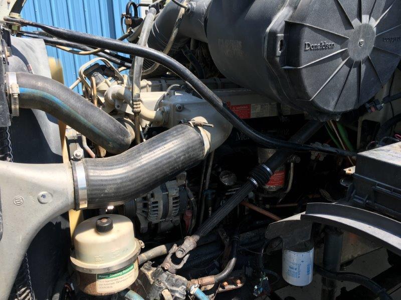 Dump truck 2007 STERLING L9513 for sale-55818481