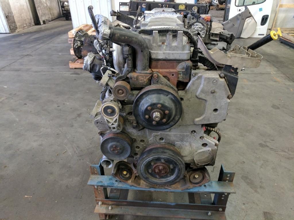 Used Engine Assembly for 2011 INTERNATIONAL DURASTAR (4300) 9000.00 for sale-57192441