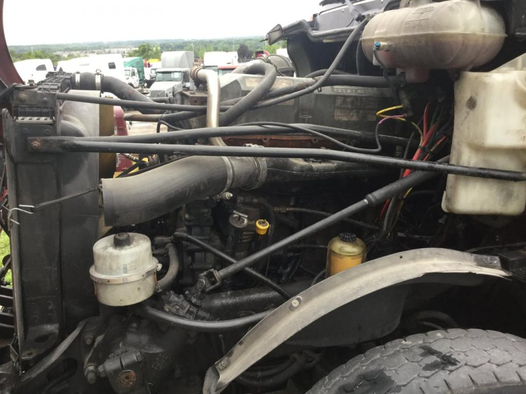 Used Engine Assembly for 2004 FREIGHTLINER COLUMBIA 120 5500.00 for sale-57201421