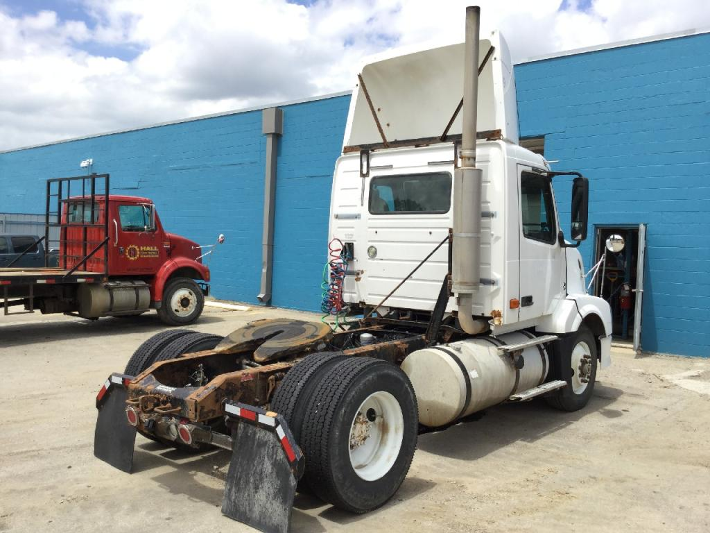 Used Engine Assembly for 2007 VOLVO VNL 10000.00 for sale-57195961