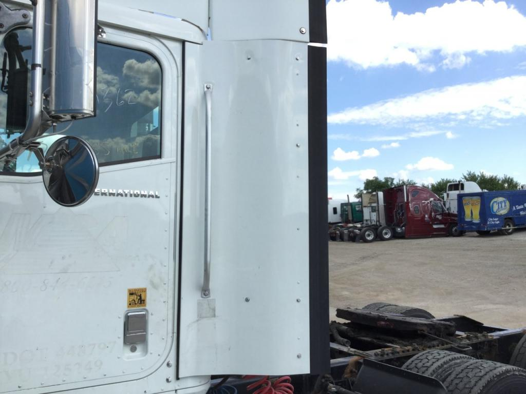 Used Fairing for 2007 INTERNATIONAL 9400 125.00 for sale-57225651