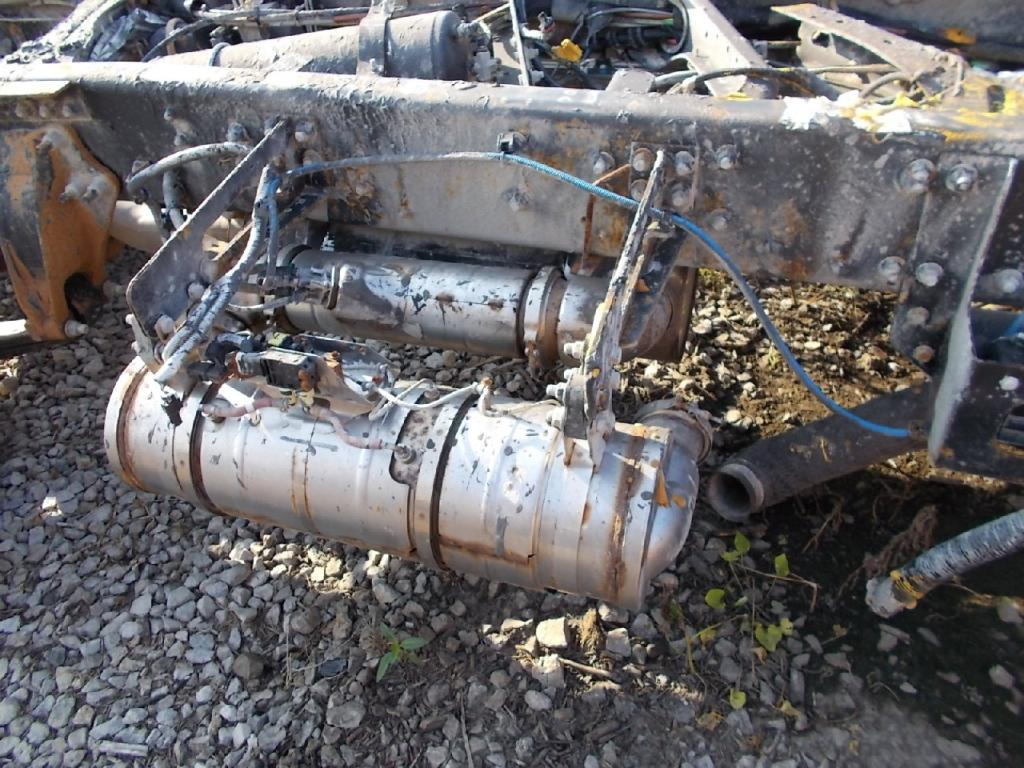 Used Engine Assembly for 2017 FREIGHTLINER M2 106 9500.00 for sale-57192301