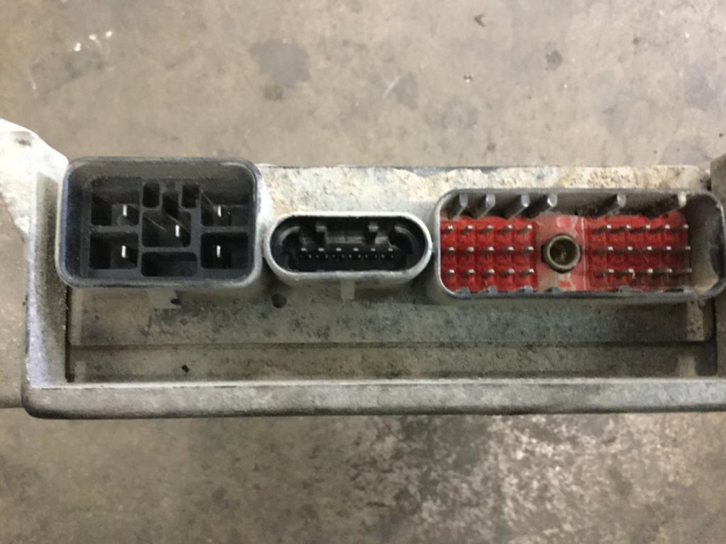 Used Engine Control Module (ECM) for  VOLVO WG 1000.00 for sale-57203851
