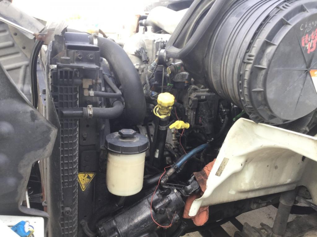 Used Engine Assembly for 2011 INTERNATIONAL TRANSTAR (8600) 8500.00 for sale-57190491