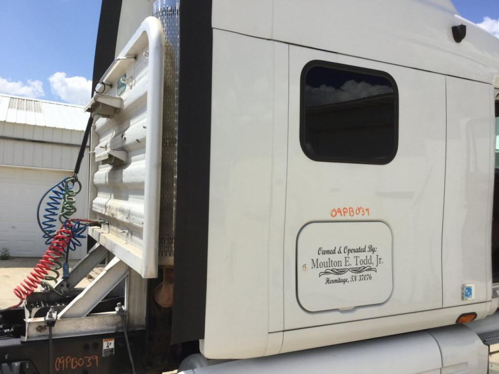 Used Fairing for 2009 PETERBILT 387 225.00 for sale-57225761