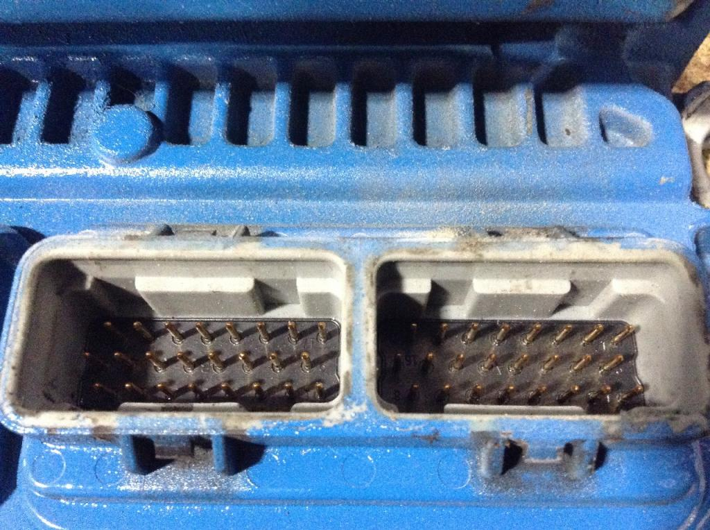 Used Engine Control Module (ECM) for 2006 INTERNATIONAL 800.00 for sale-57203861