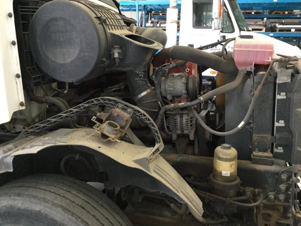 Used Engine Assembly for 2007 VOLVO VNL 6995.00 for sale-57195971