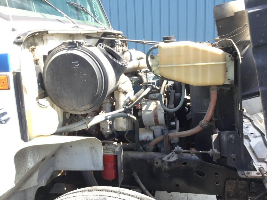 Used Engine Assembly for 2000 INTERNATIONAL 4700 4750.00 for sale-57192451