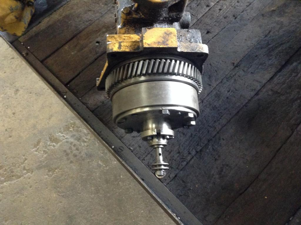 Used Fuel Injection Pump for 1993 PETERBILT 379 1800.00 for sale-57278321