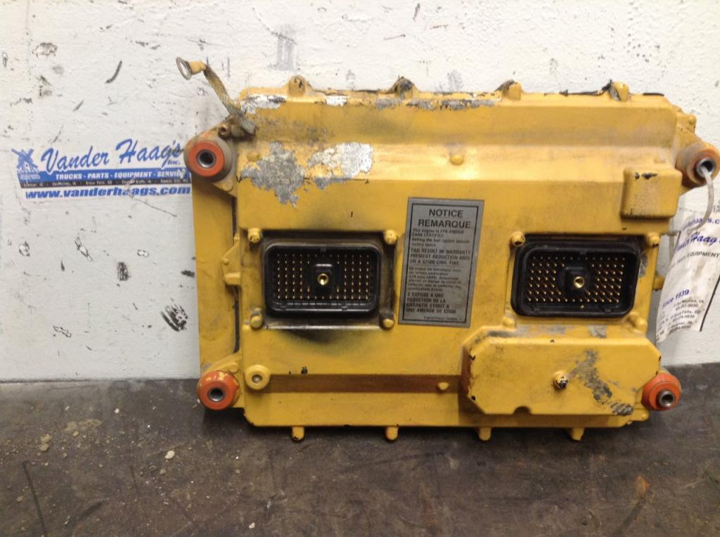 Used Engine Control Module (ECM) for 1999 STERLING A9513 800.00 for sale-57203821