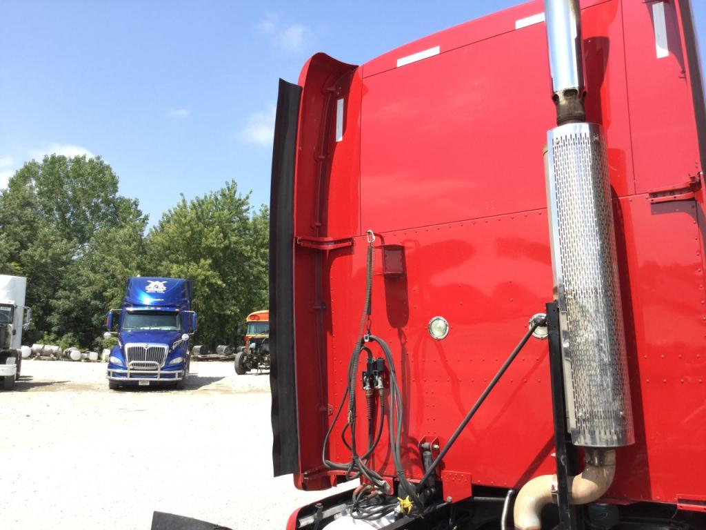 Used Fairing for 2011 PETERBILT 387 175.00 for sale-57227381