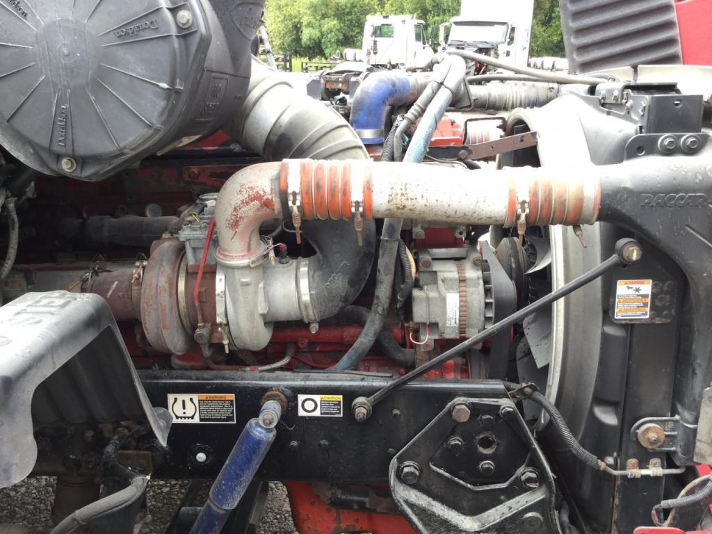 Used Engine Assembly for 2011 PETERBILT 387 11000.00 for sale-57198911