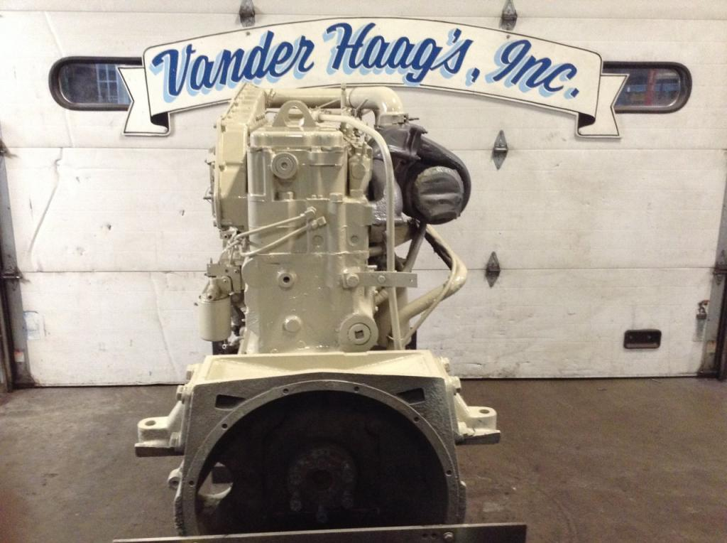 Used Engine Assembly for 1990 INTERNATIONAL 8300 3250.00 for sale-57193431