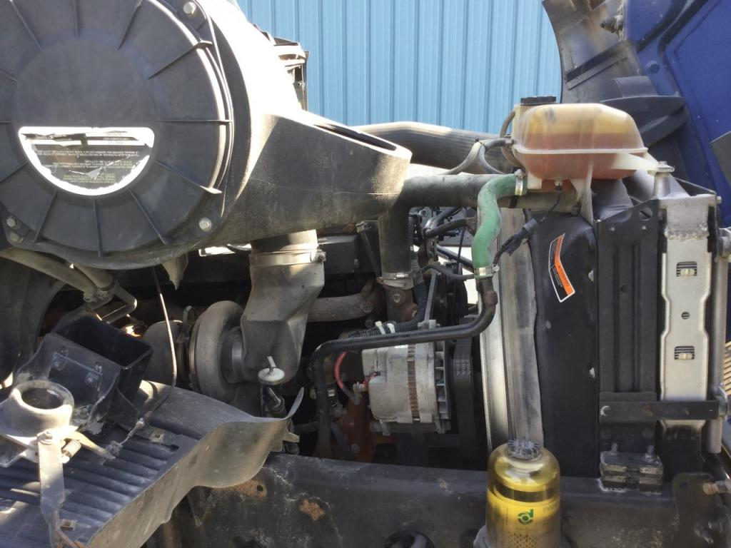 Used Engine Assembly for 2002 VOLVO VNM 6500.00 for sale-57195981