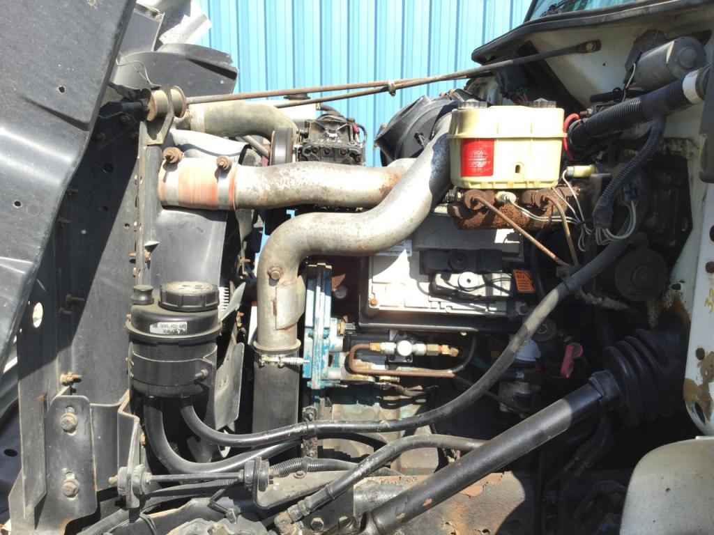 Used Engine Assembly for 1999 INTERNATIONAL 4700 3000.00 for sale-57190501