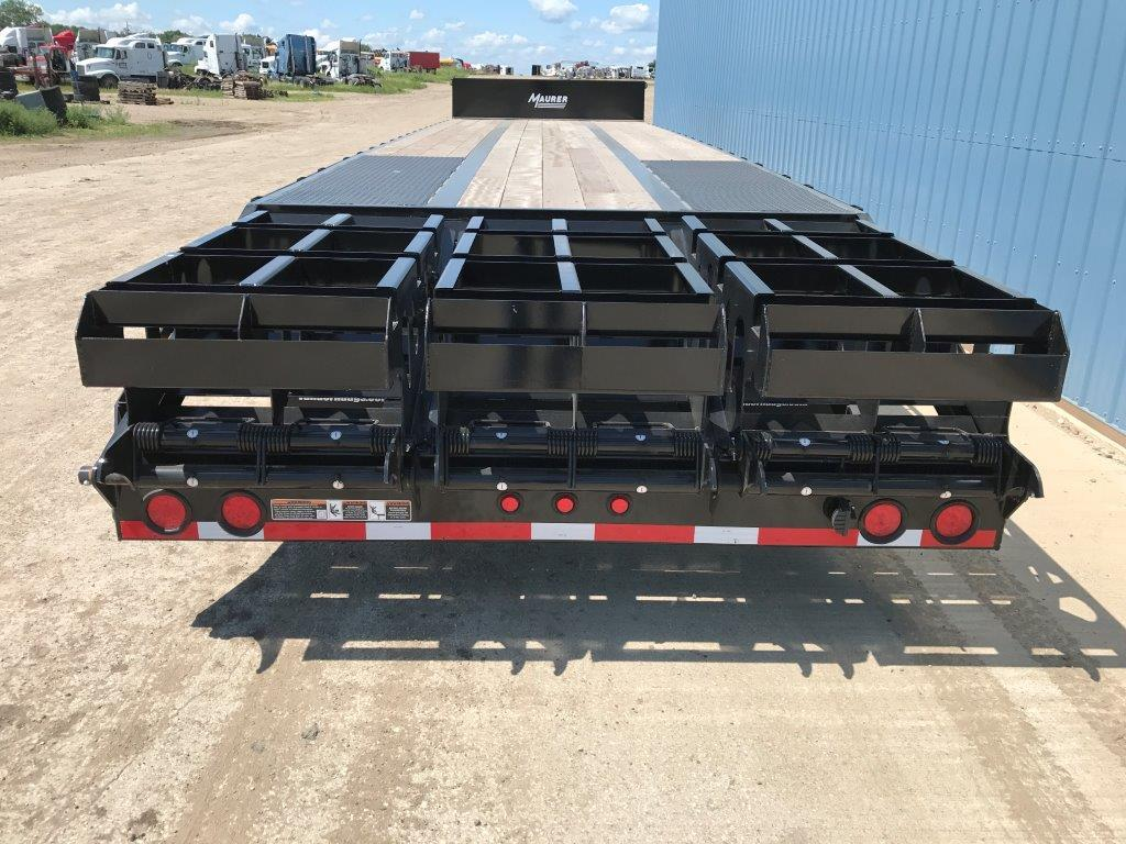 2018 Maurer 45' DROP DECK for sale-50834351