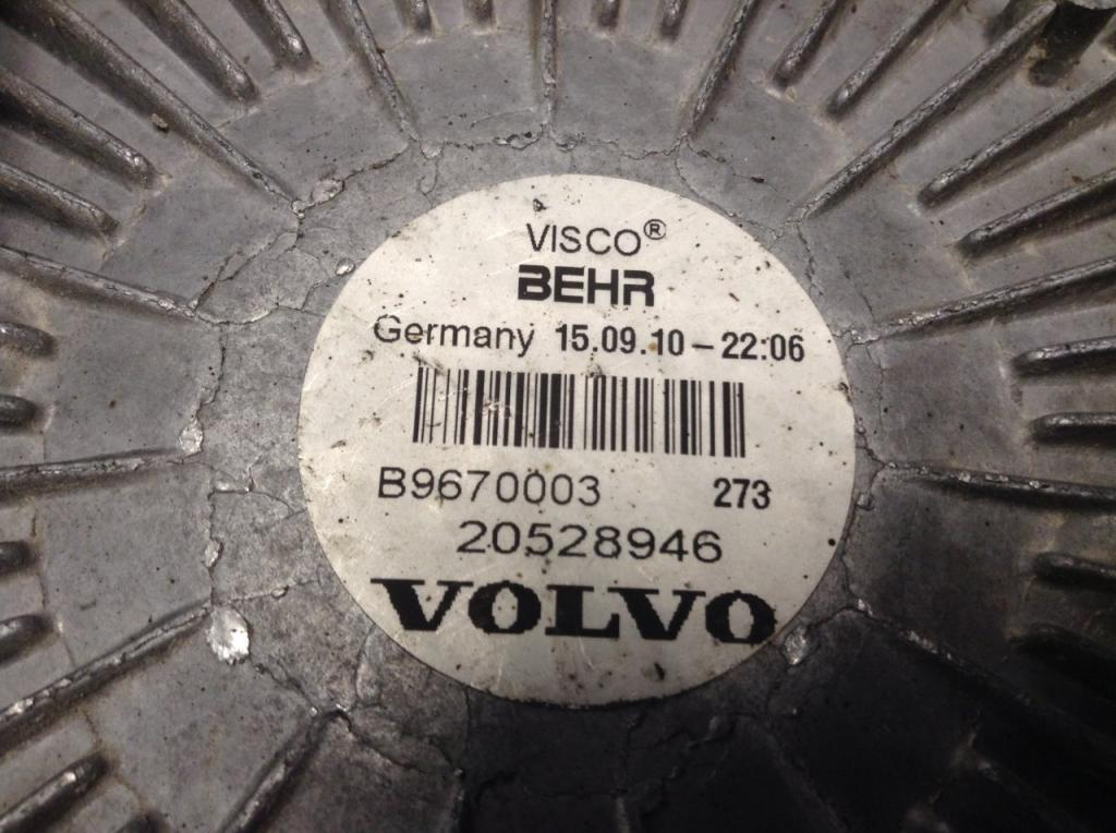Used Fan Blade for 2005 VOLVO VNM 200.00 for sale-57237021