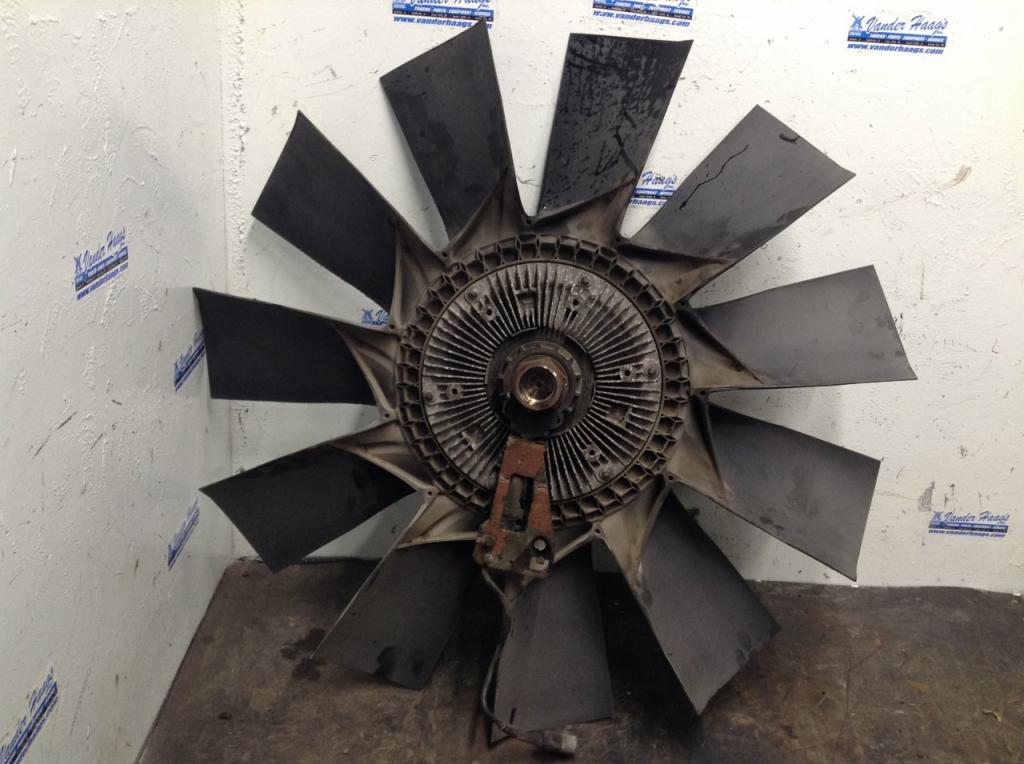 Used Fan Blade for 2010 INTERNATIONAL PROSTAR 350.00 for sale-57237041