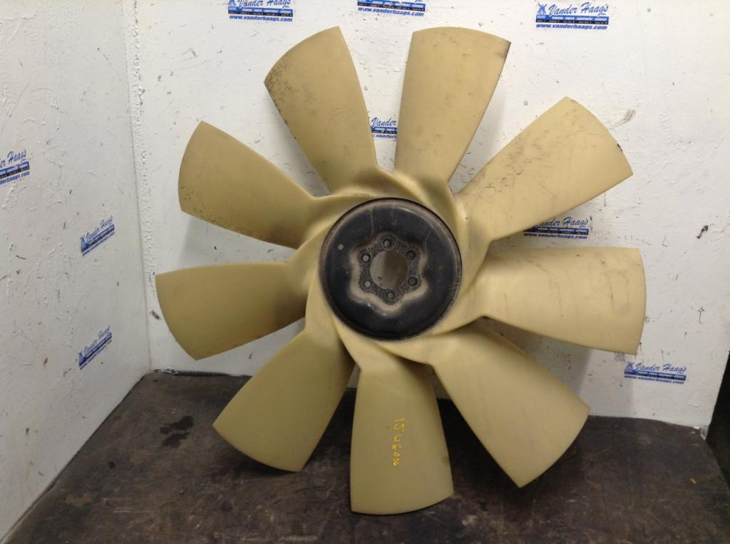 Used Fan Blade for 2015 FREIGHTLINER CASCADIA 85.00 for sale-57239961
