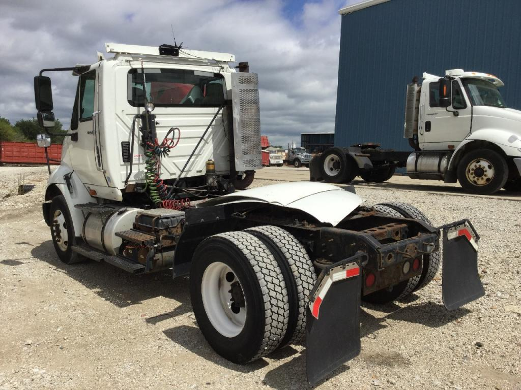 Used Engine Assembly for 2010 INTERNATIONAL TRANSTAR (8600) 10500.00 for sale-57195111