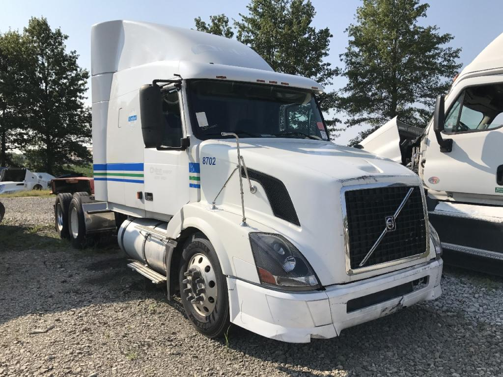 Used Engine Assembly for 2005 VOLVO VNL 0.00 for sale-57190521