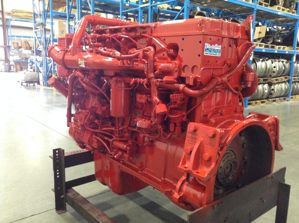 Used Engine Assembly for 2012 PETERBILT 386 14500.00 for sale-57198581