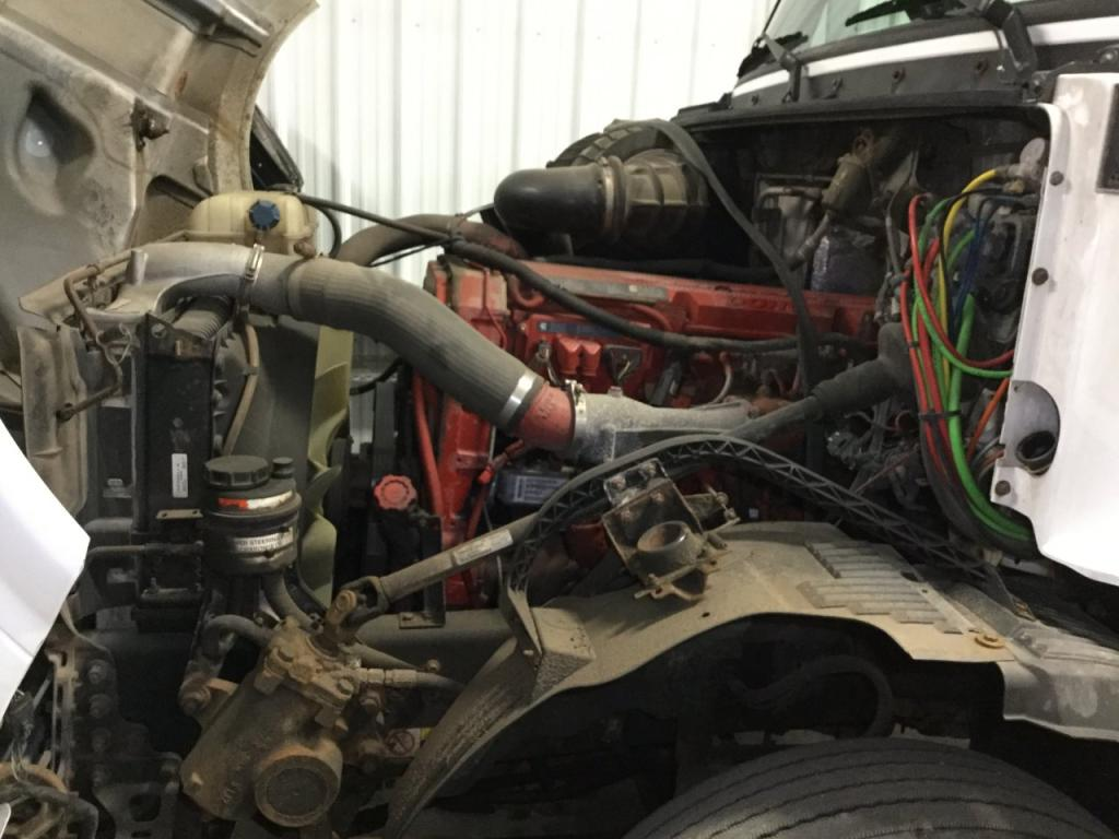 Used Engine Assembly for 2007 VOLVO VNL 9000.00 for sale-57195991