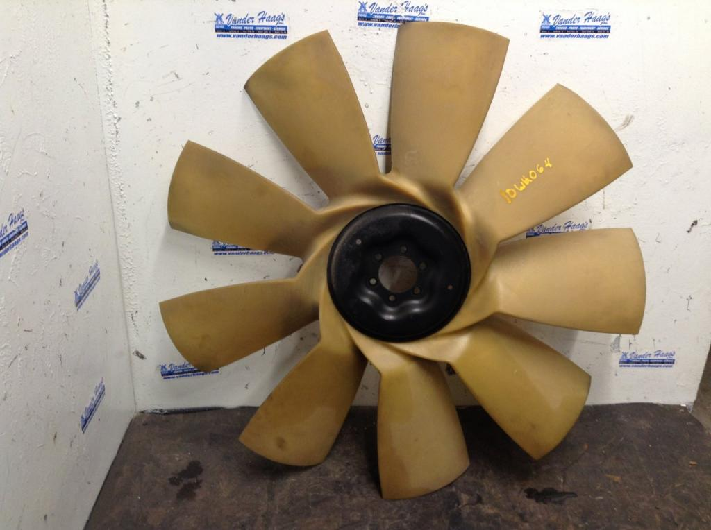 Used Fan Blade for 2010 FREIGHTLINER CASCADIA 0.00 for sale-57239981