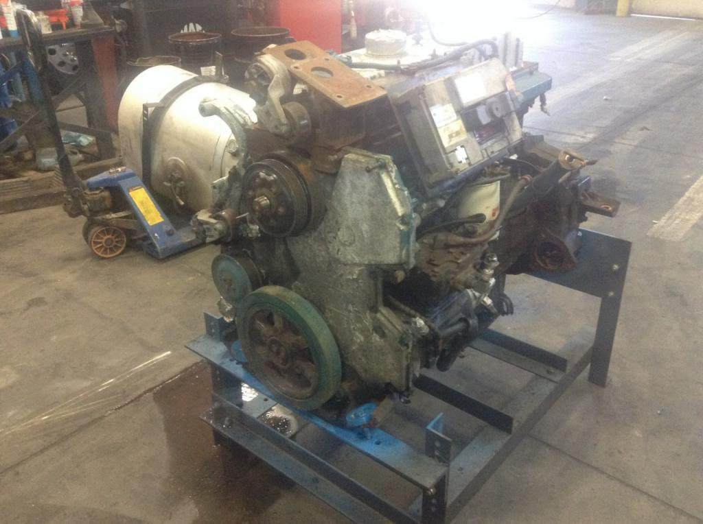 Used Engine Assembly for 2001 INTERNATIONAL 4700 3750.00 for sale-57191351
