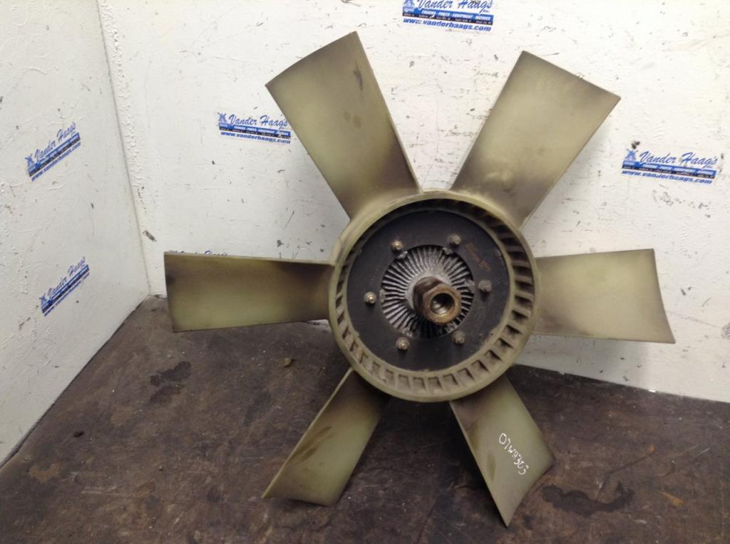 Used Fan Blade for 2007 FREIGHTLINER M2 106 125.00 for sale-57237051