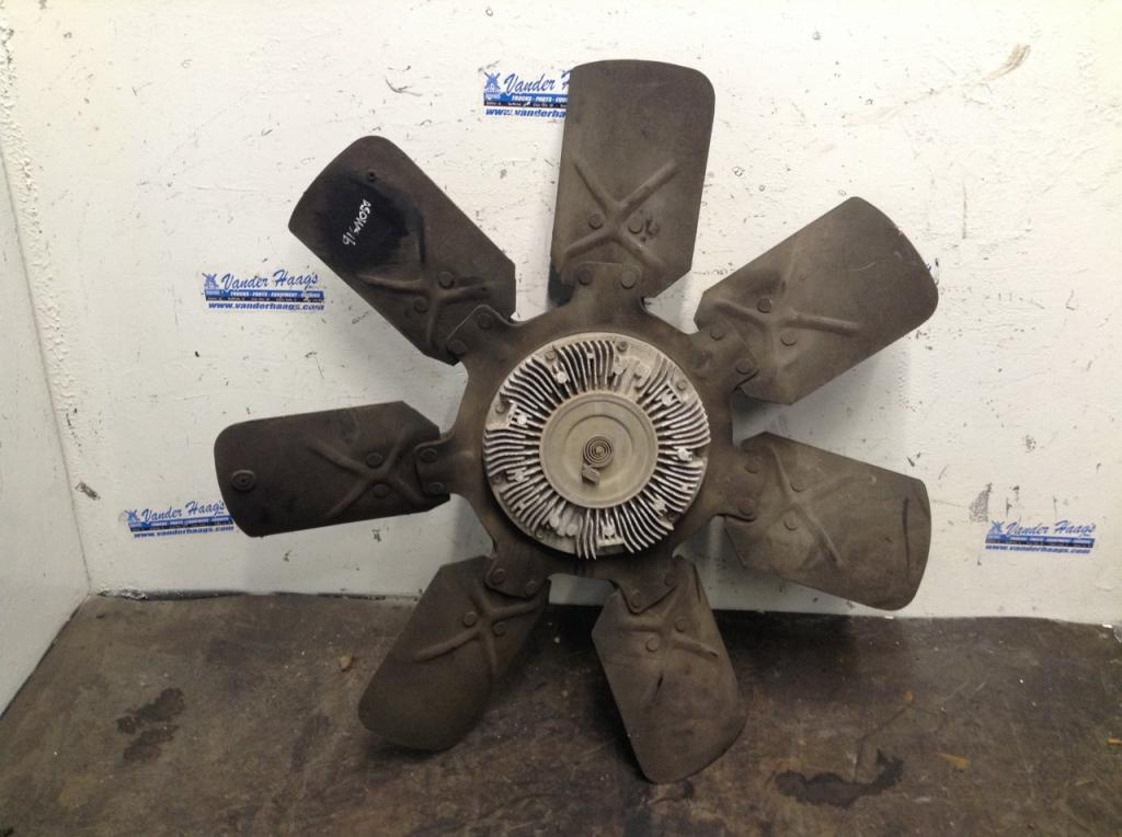 Used Fan Blade for 1991 GMC TOPKICK 175.00 for sale-57237061