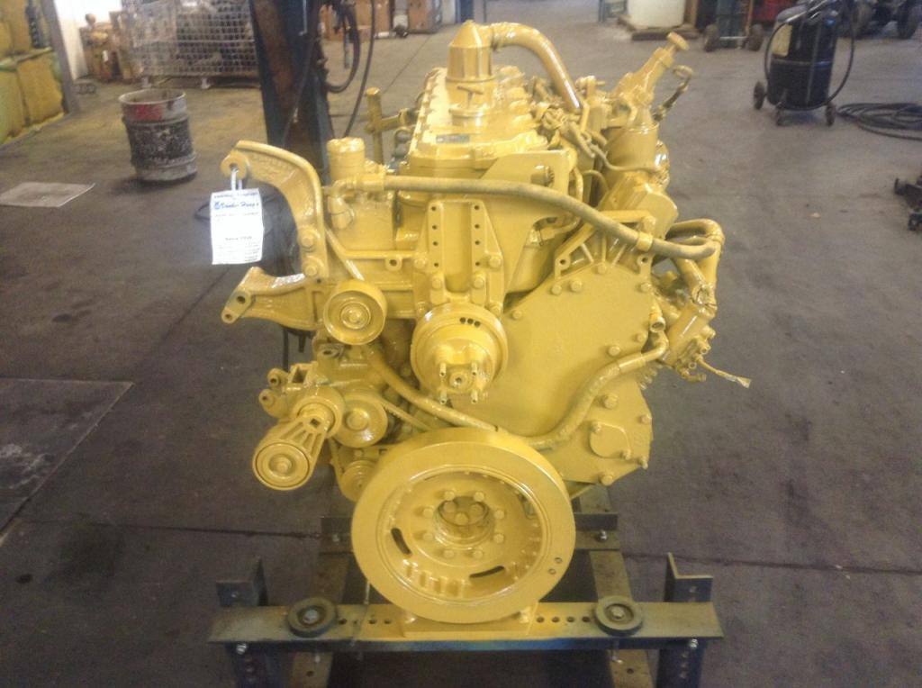 Used Engine Assembly for 2003 STERLING ACTERRA 5500 4000.00 for sale-57192431