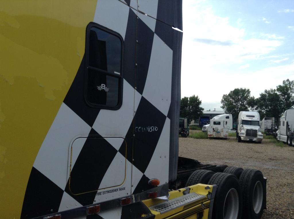Used Fairing for 2000 FREIGHTLINER C120 CENTURY 200.00 for sale-57225971