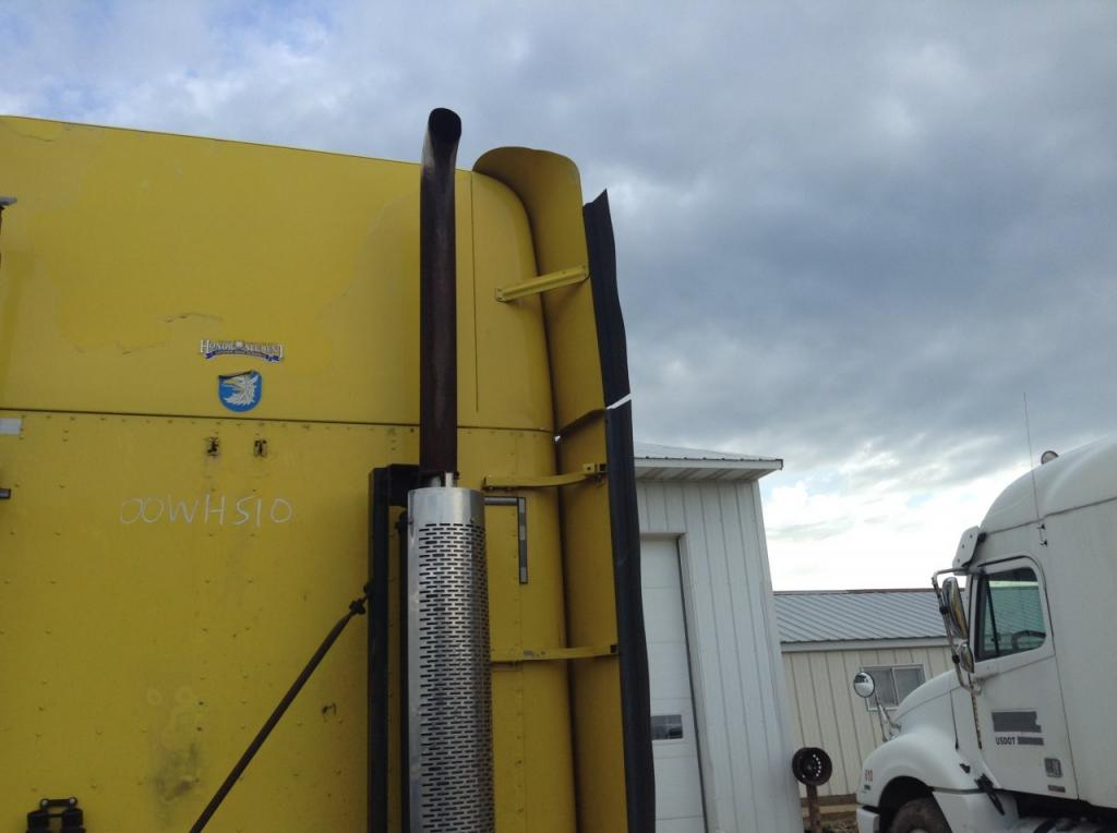 Used Fairing for 2000 FREIGHTLINER C120 CENTURY 150.00 for sale-57231031